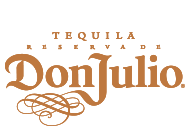 Logo of DonJulio