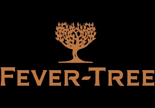 Logo of Fever-Tree